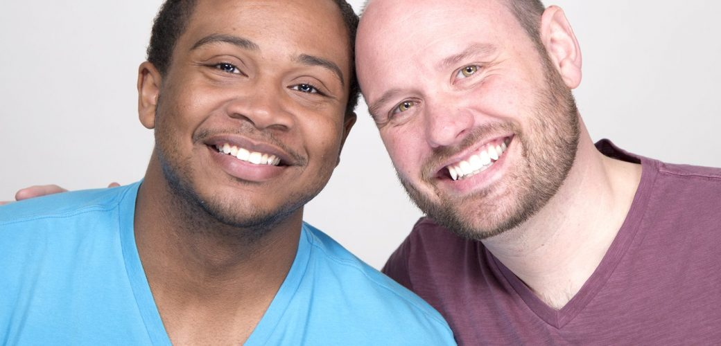 Sign up for gay relationship education and advice. 2GETHER was built to help strengthen gay, bi, queer, and same gender loving men. Earn $250 in the next year by enrolling.